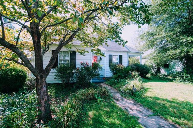 3405 Maplewood Avenue, Richmond, VA 23221 (MLS #1836526) :: The RVA Group Realty