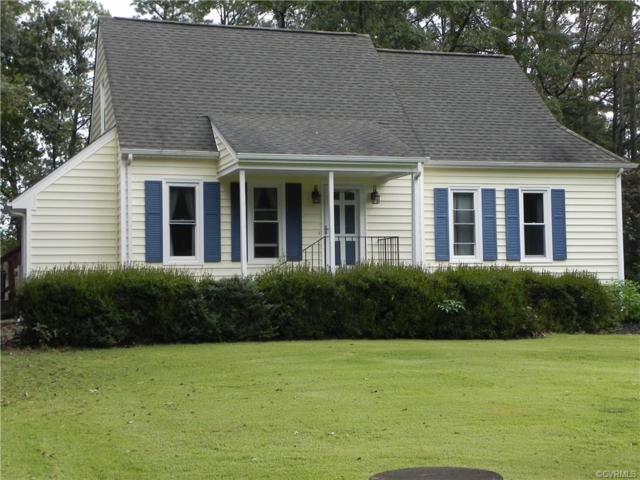 709 Rasmussen Drive, Sandston, VA 23150 (MLS #1836530) :: Explore Realty Group