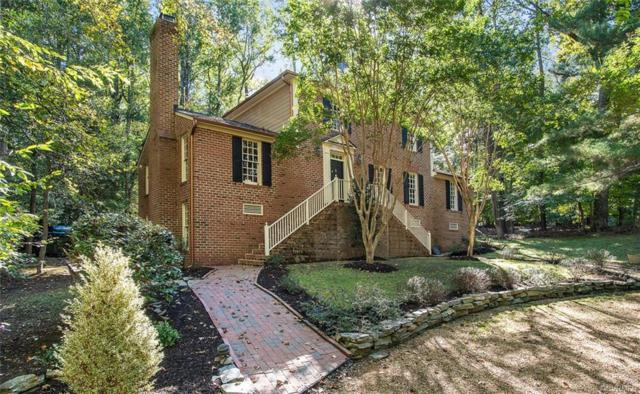 3401 Breezewood Court, Chesterfield, VA 23113 (MLS #1836534) :: Explore Realty Group