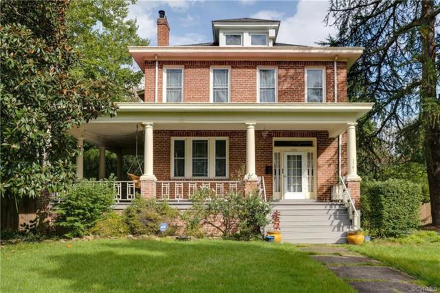 3701 Moss Side Avenue, Richmond, VA 23222 (MLS #1836547) :: RE/MAX Action Real Estate