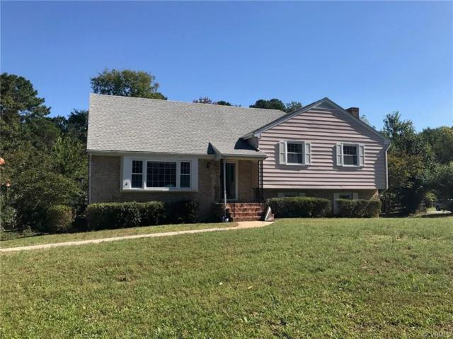 3901 Garden Road, Richmond, VA 23235 (#1836555) :: 757 Realty & 804 Realty