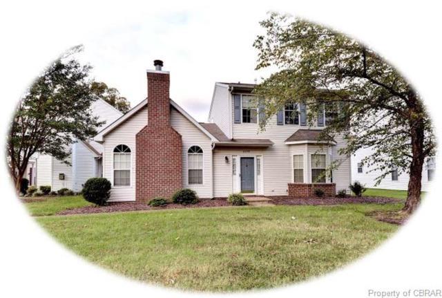 2248 White House Cove, Newport News, VA 23602 (MLS #1836586) :: RE/MAX Action Real Estate