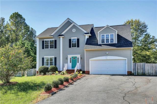 2004 Wade Court, Richmond, VA 23229 (#1836595) :: 757 Realty & 804 Realty