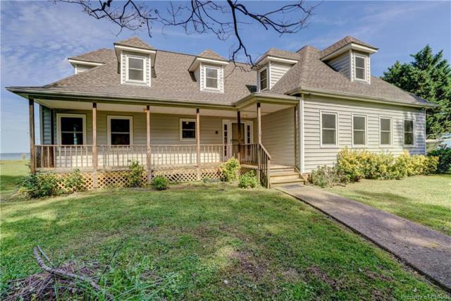 37 Potomac Drive, Heathsville, VA 22473 (#1836596) :: Abbitt Realty Co.