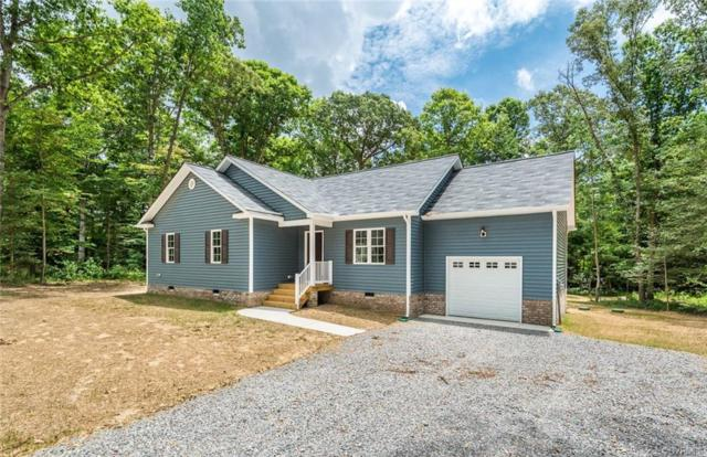 8907 Virgil Terrace, Henrico, VA 23231 (MLS #1836600) :: RE/MAX Action Real Estate