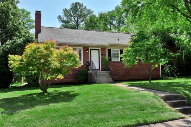 1503 W 45th Street, Richmond, VA 23225 (MLS #1836623) :: The RVA Group Realty