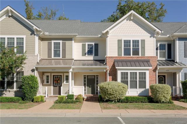 9405 Creek Summit Circle, Richmond, VA 23235 (MLS #1836627) :: Small & Associates
