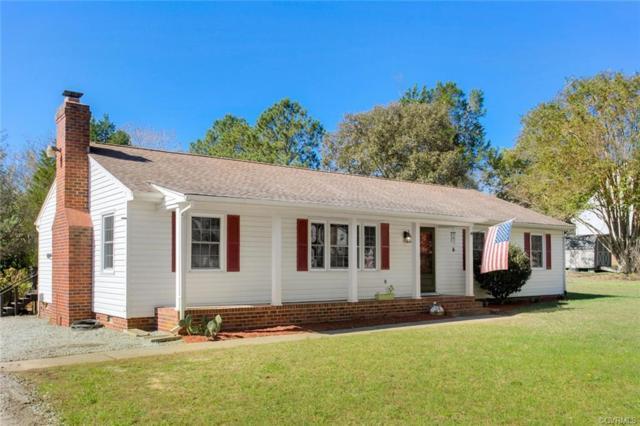 6479 Boatswain Lane, Mechanicsville, VA 23111 (#1836636) :: 757 Realty & 804 Realty