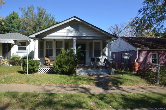 1712 Claiborne Street, Richmond, VA 23220 (MLS #1836641) :: Small & Associates