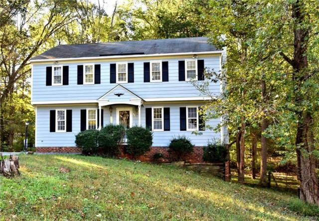 4308 Fordham Road, North Chesterfield, VA 23236 (MLS #1836646) :: Explore Realty Group