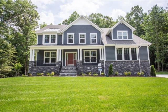 12001 Channelmark Drive, Chester, VA 23836 (MLS #1836676) :: Explore Realty Group