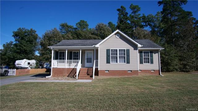 4201 Kenneth Drive, North Dinwiddie, VA 23803 (#1836682) :: 757 Realty & 804 Realty