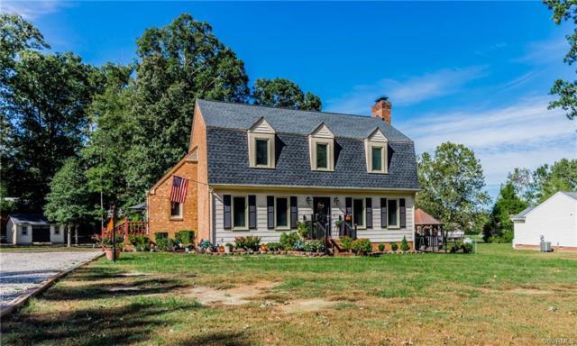8812 Shewsbury Drive, New Kent, VA 23124 (MLS #1836687) :: The RVA Group Realty