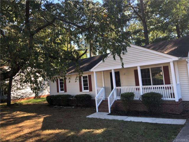 1407 Middleberry Drive, Henrico, VA 23231 (MLS #1836690) :: The RVA Group Realty