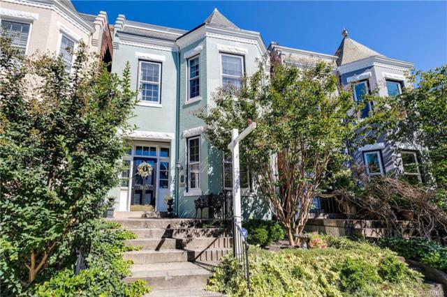 1610 Hanover Avenue, Richmond, VA 23220 (MLS #1836694) :: Small & Associates