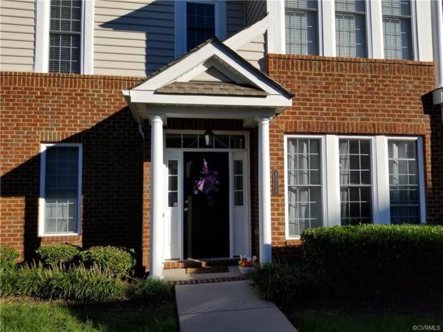 4128 San Marco Drive #4128, Glen Allen, VA 23060 (MLS #1836739) :: Explore Realty Group