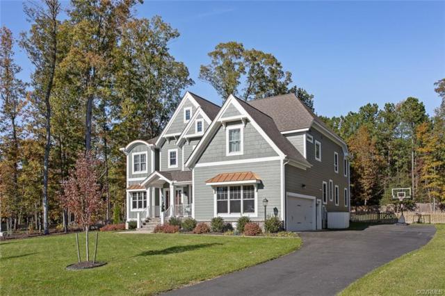 12804 Axe Handle Court, Glen Allen, VA 23059 (MLS #1836744) :: Small & Associates