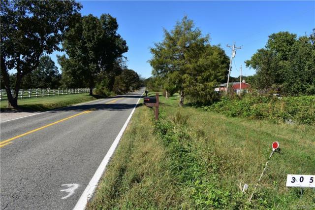 3054 Huguenot Trail, Powhatan, VA 23139 (MLS #1836764) :: The RVA Group Realty