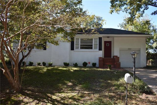 3310 Thompson Street, Richmond, VA 23222 (#1836767) :: 757 Realty & 804 Realty