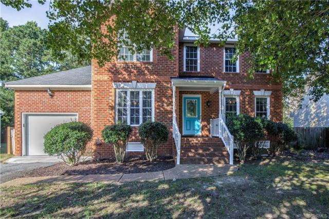 9018 Wycliff Road, Richmond, VA 23236 (MLS #1836784) :: Explore Realty Group