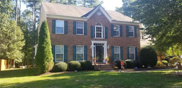 11307 Willowcrest Court, Chesterfield, VA 23832 (MLS #1836787) :: The RVA Group Realty