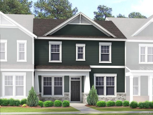 Lot 59 Sec 2 Porter Park Lane 59 Sec 2, Glen Allen, VA 23059 (MLS #1836810) :: Explore Realty Group