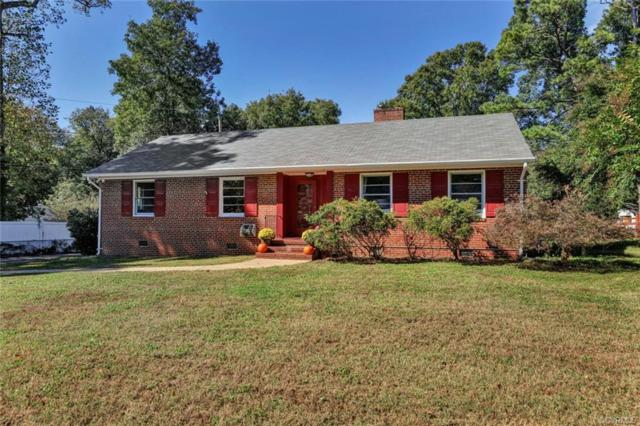 5900 Shrubbery Hill Road, Henrico, VA 23227 (MLS #1836819) :: Explore Realty Group