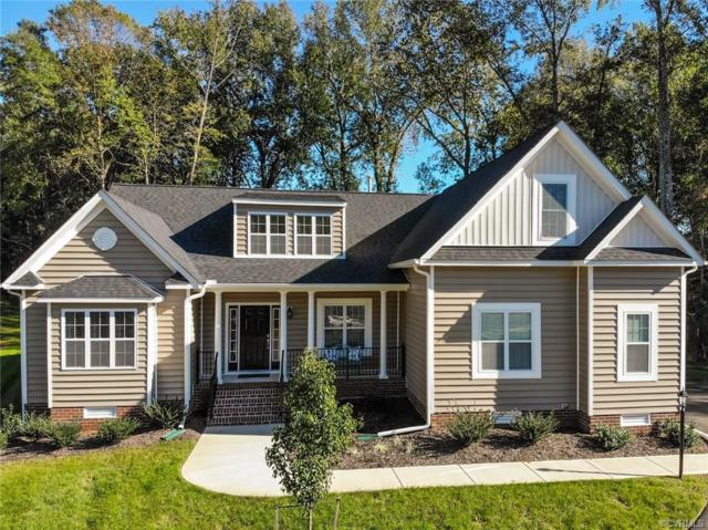 11007 Vogel Court, North Chesterfield, VA 23236 (MLS #1836826) :: Explore Realty Group