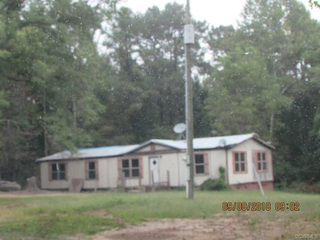 1488 E Courthouse Road, Blackstone, VA 23824 (#1836830) :: Green Tree Realty