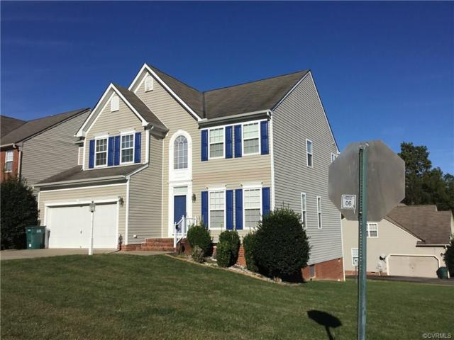3705 Morton Drive, Richmond, VA 23223 (MLS #1836838) :: Explore Realty Group