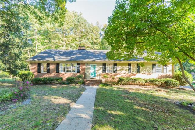 225 Roslyn Hills Drive, Henrico, VA 23229 (MLS #1836841) :: RE/MAX Action Real Estate