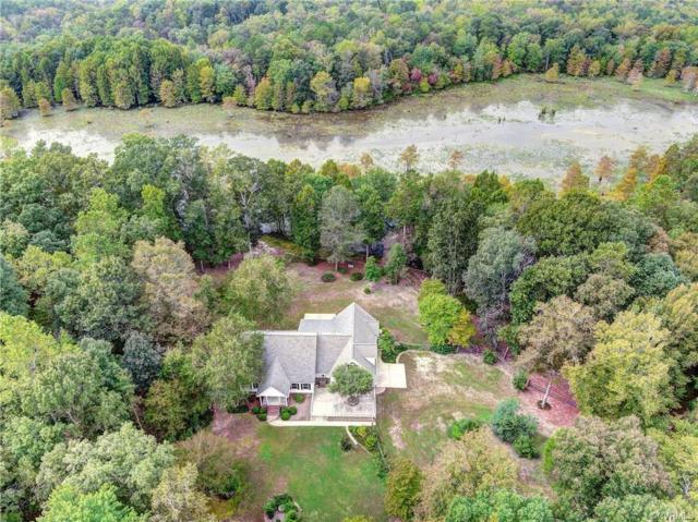 13735 Hidden Drive, Lanexa, VA 23089 (#1836843) :: Green Tree Realty