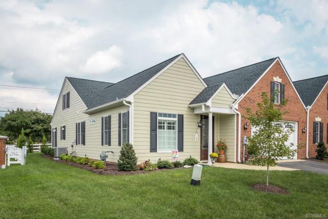 9352 Berry Farm Court, Mechanicsville, VA 23116 (MLS #1836875) :: Small & Associates