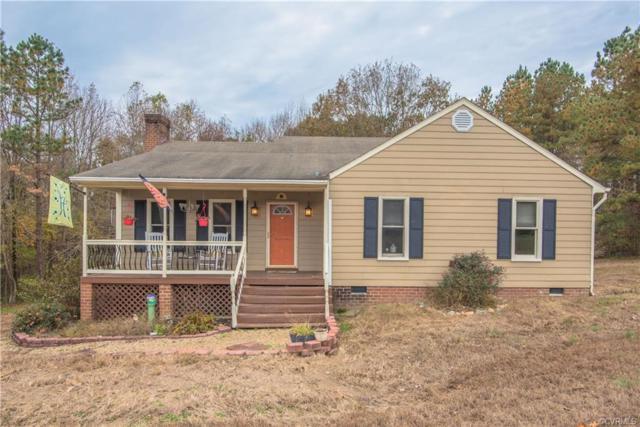 1161 Avatar Court, Powhatan, VA 23139 (MLS #1836888) :: RE/MAX Action Real Estate