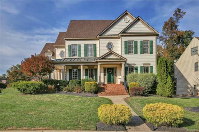 13225 Railey Hill Drive, Midlothian, VA 23114 (MLS #1836949) :: Chantel Ray Real Estate