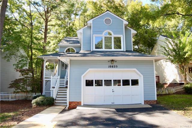 10825 Stanton Way, Henrico, VA 23238 (MLS #1836974) :: Small & Associates