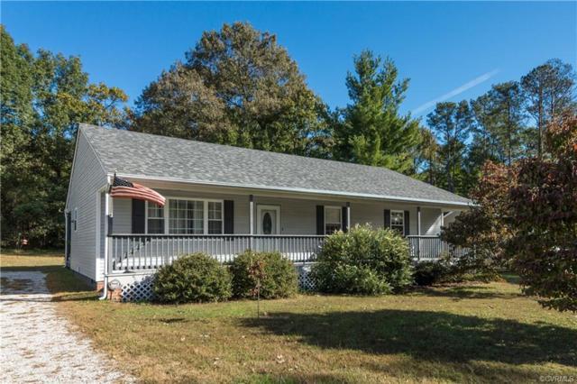 3836 Harrow Drive, Chesterfield, VA 23831 (#1837007) :: Abbitt Realty Co.