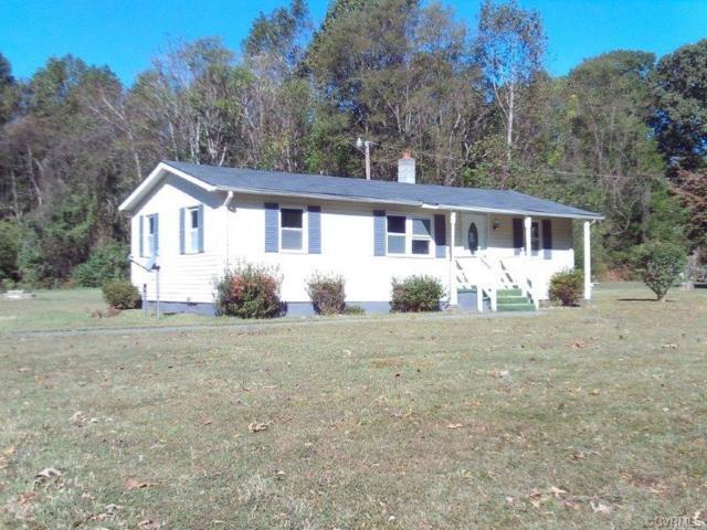 576 Crabbetown Road, Heathsville, VA 22473 (#1837014) :: Abbitt Realty Co.