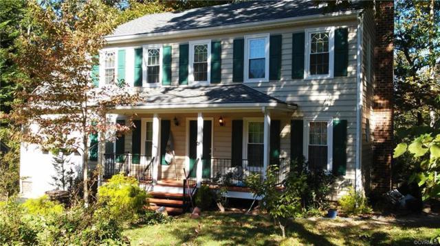 2312 Brookforest Road, Chesterfield, VA 23112 (#1837027) :: Abbitt Realty Co.