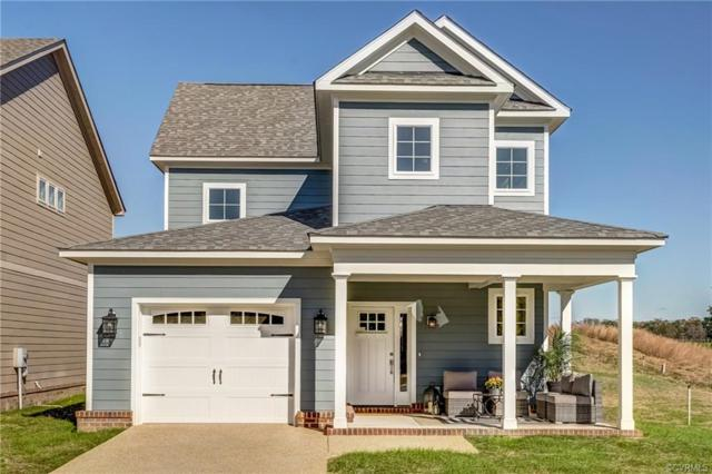 7729 Broadstairs Lane, New Kent, VA 23124 (MLS #1837047) :: EXIT First Realty