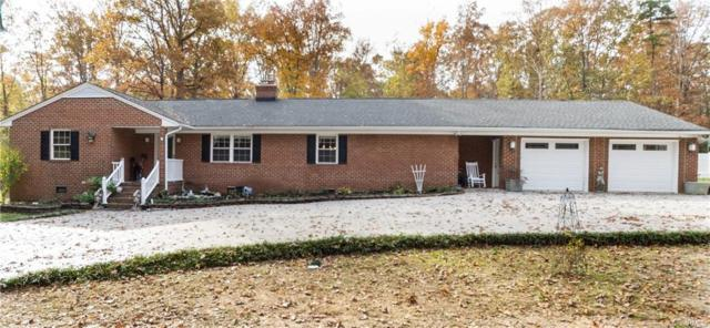 2424 Huguenot Springs Road, Powhatan, VA 23113 (MLS #1837051) :: RE/MAX Action Real Estate