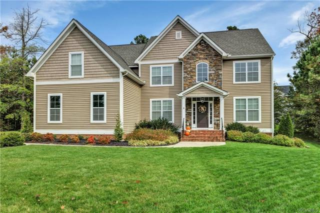4707 Kimmeridge Drive, Moseley, VA 23120 (#1837068) :: Abbitt Realty Co.
