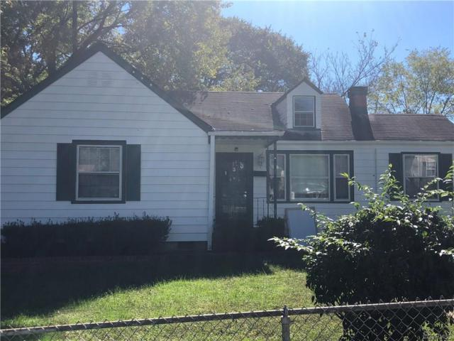 133 N Fern Avenue, Highland Springs, VA 23075 (#1837086) :: Abbitt Realty Co.