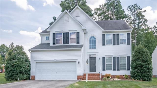 1041 Connecticut Avenue, Glen Allen, VA 23060 (MLS #1837094) :: RE/MAX Action Real Estate