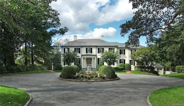 1224 Rothesay Circle, Richmond, VA 23221 (MLS #1837116) :: Small & Associates