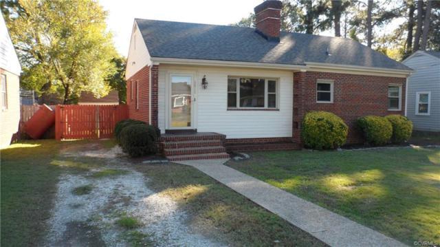 5511 Danley Lane, Henrico, VA 23228 (#1837125) :: Abbitt Realty Co.