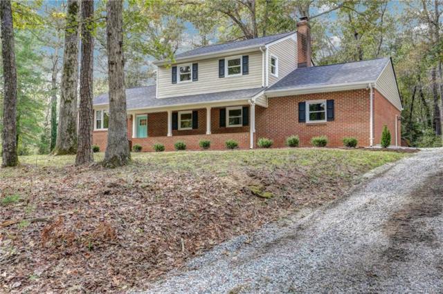 9515 Williamsville Road, Mechanicsville, VA 23116 (#1837141) :: Abbitt Realty Co.