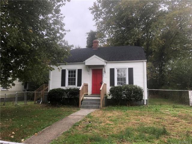 1805 Elkridge Lane, Henrico, VA 23223 (#1837210) :: Abbitt Realty Co.