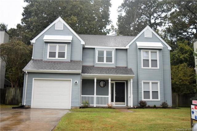 113 Sheffield Lane, Yorktown, VA 23693 (#1837260) :: Abbitt Realty Co.