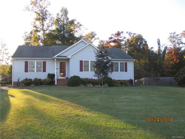 7304 Pinefields Place, Henrico, VA 23231 (#1837276) :: Abbitt Realty Co.